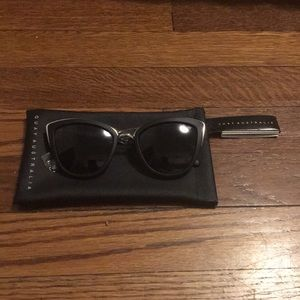 "Quay Australia ""My Girl"" Sunglasses"